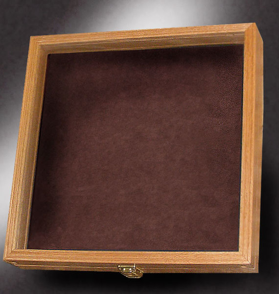 Red Wood Picture Frames