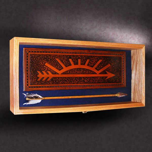 12x24 Wood Shadow Boxes By Greg Seitz Woodworking
