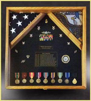 Military Retirements and Memorabilia Shadow Box. Military Retirements ... & Military Shadow Boxes for Retirements Aboutintivar.Com