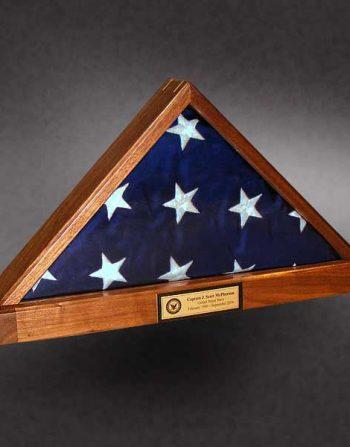 4x6 flag box