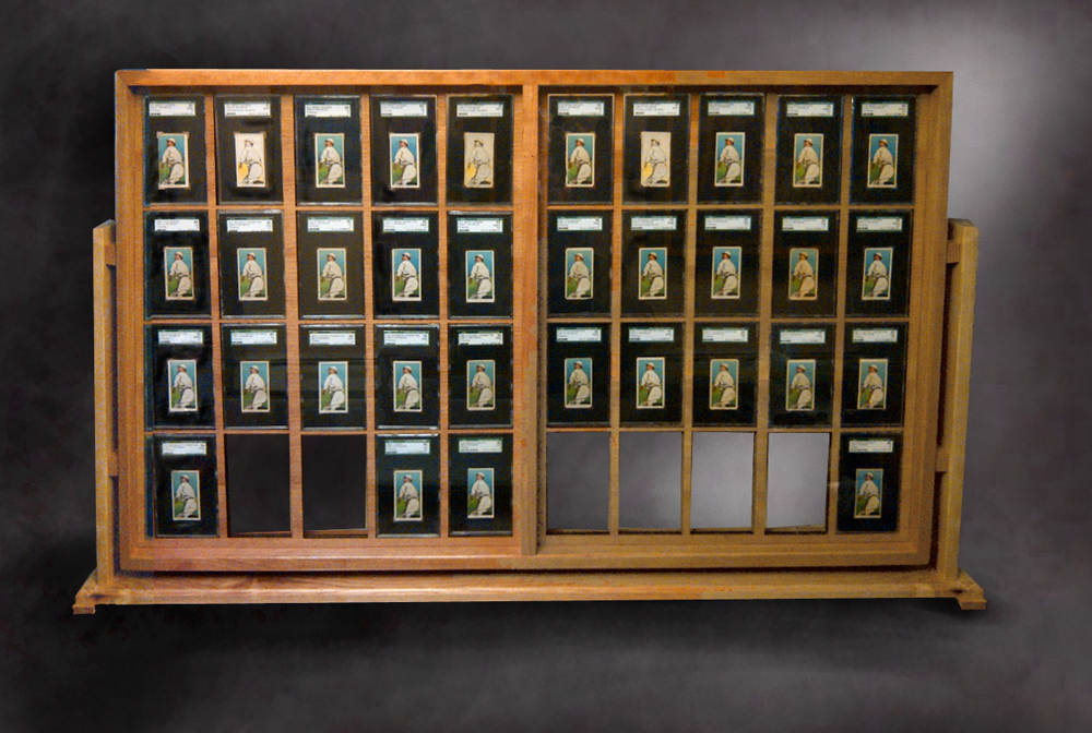 Cases For Books Bibles And Personal Display Cases