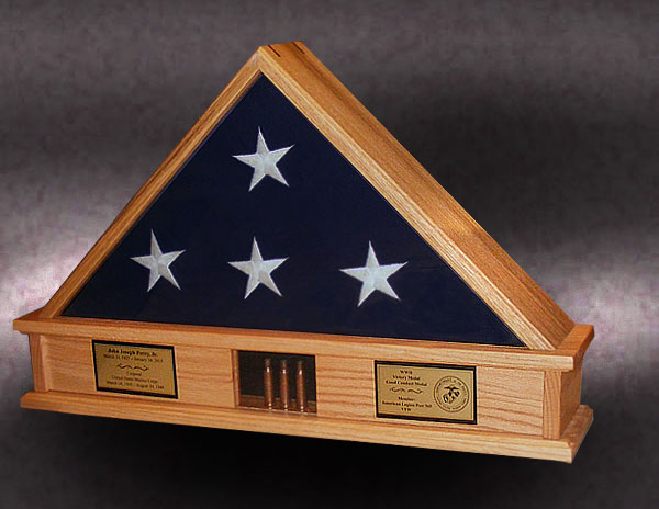 Plaques And Laser Engraving For Shadow Boxes Amp Flag