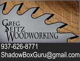 Greg Seitz Woodworking