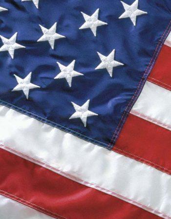 3x5 U.S. nylon flag