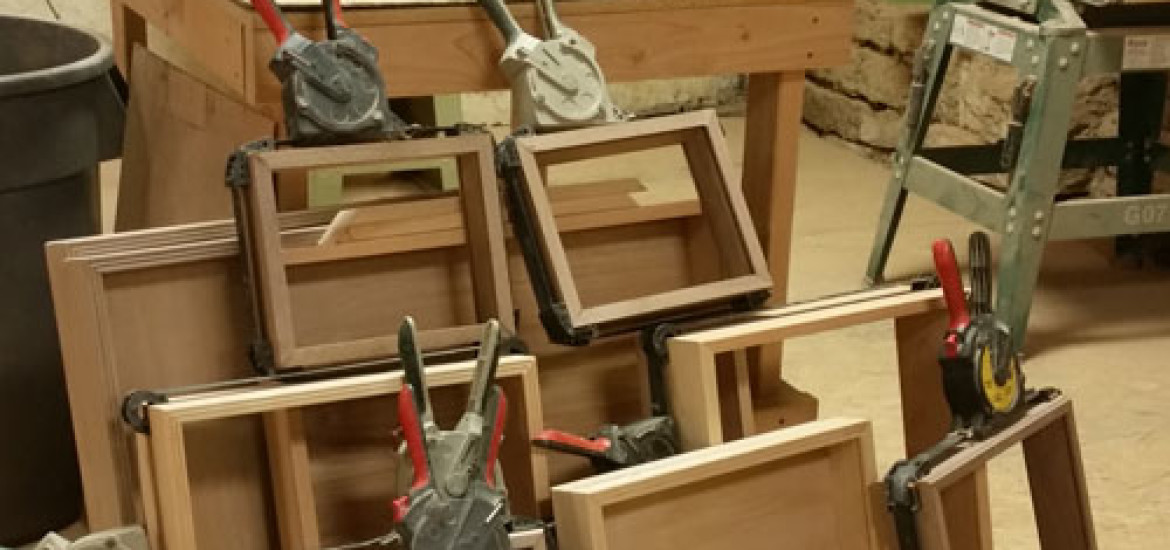 We Want Our Products To Be The Best Greg Seitz Woodworking